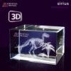 Boloco cristal 3D