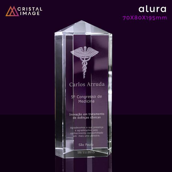 Prisma-cristal