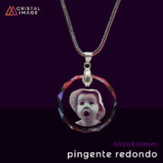 pingente–bebê